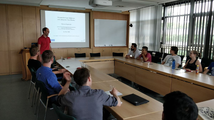 Workshop Tag der Lehre Bild2