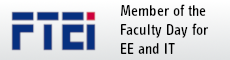 Logo of the Faculty Day for 